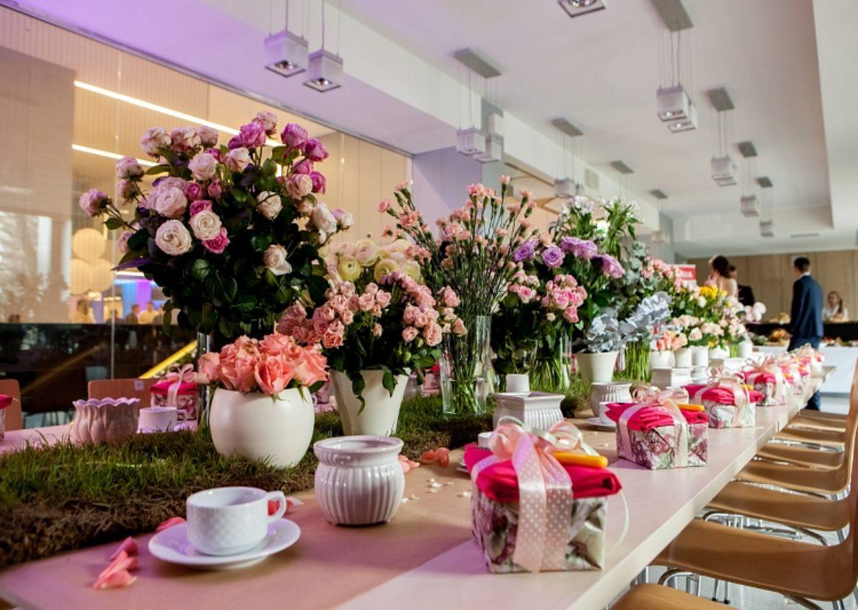 Warsztaty Florystyczne ślub Marzeń Rec Studio